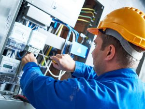 Dimmer Switches Replacement Services in Dubai