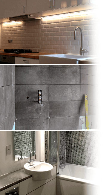 Grouting Services in Dubai