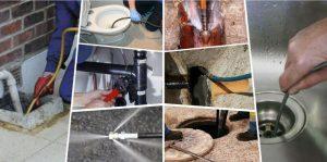 drain unblocking services in dubai