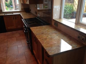 Fitting Worktops Services