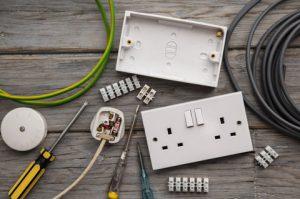 Switches Installation