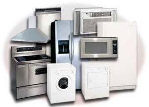 White Goods Appliances Fitting